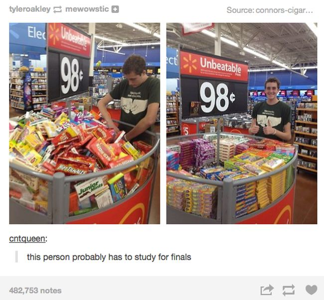 Times Tumblr Had Us In Stitches