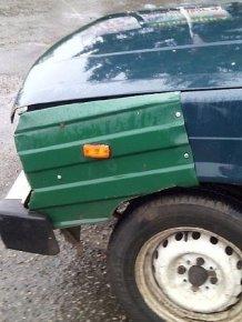 Funny Car Repairs