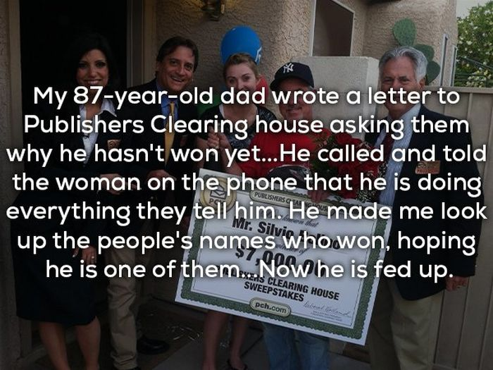 Children Reveal Why Their Parents Think They're Constantly Getting Scammed