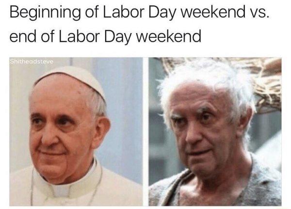 Funny Meme Labor Day : Best funny star trek birthday meme happy wishes