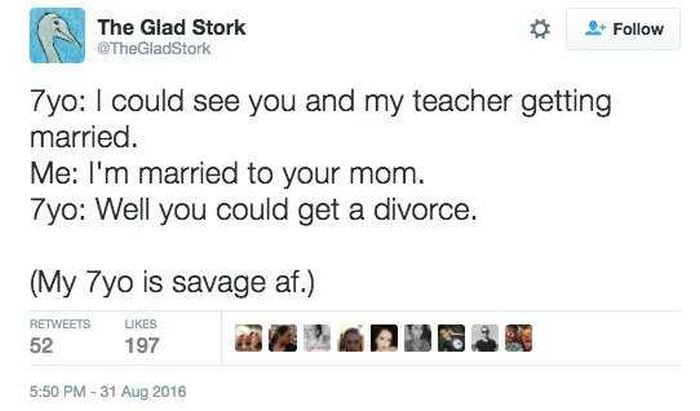Still Want Kids?