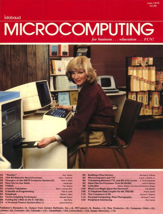 Trash Covers of Computer Magazines of The 80-90s