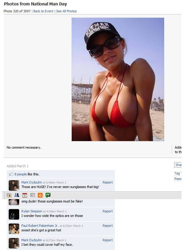 Facebook Fails, part 2