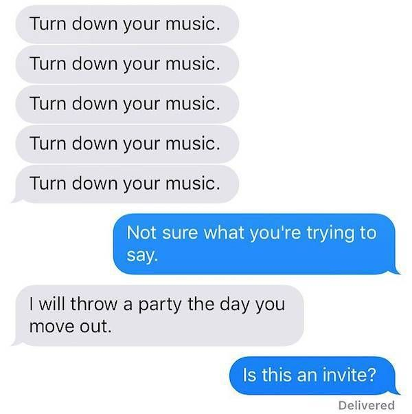 Some Neighbors Should Never Know Your Phone Number