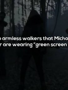 """Facts About """"The Walking Dead"""""""