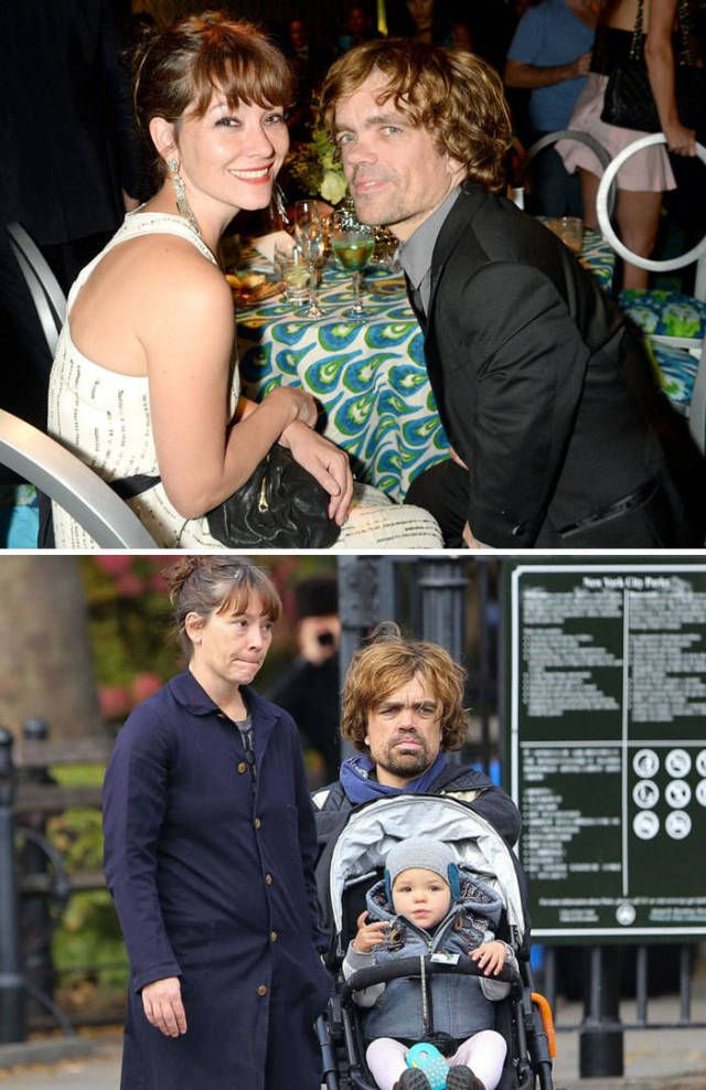 "Real Life Partners Of ""Game Of Thrones"" Actors Are Far From Their On-Screen Relationships"