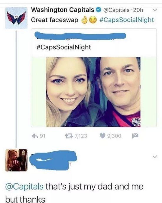 Awkward Photos, part 2