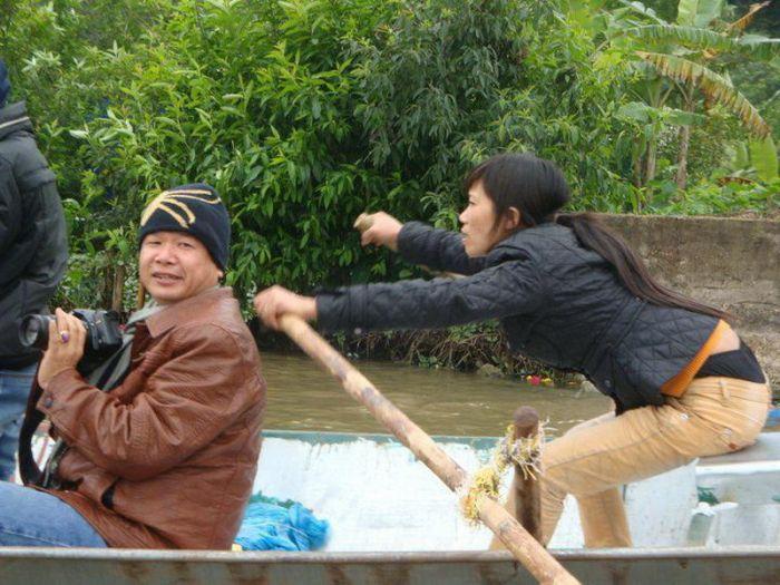 Funny Asia