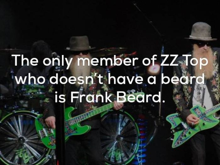 Unbelievable Music Facts