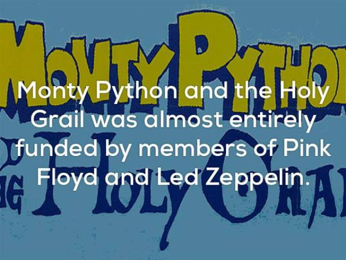 Unbelievable Music Facts