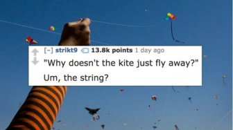 The Stupidest Things People Had To Explain To A Fully Grown Adult
