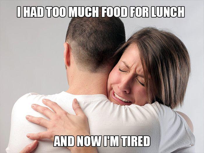 Life is So Hard