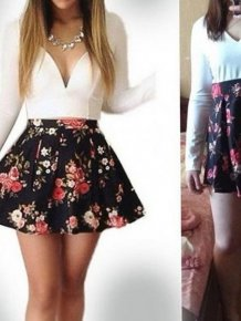 Clothes. Expectation Vs Reality