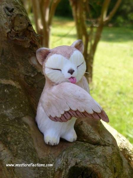Polymer Sculptures That Look So Real