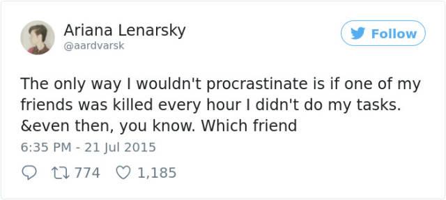 Procrastination Posts To Procrastinate Even More