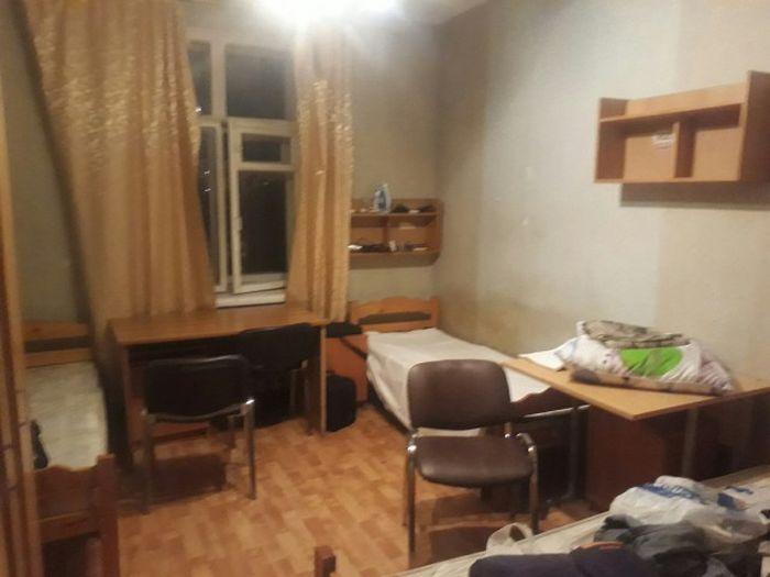 Russian Students Campus Flats