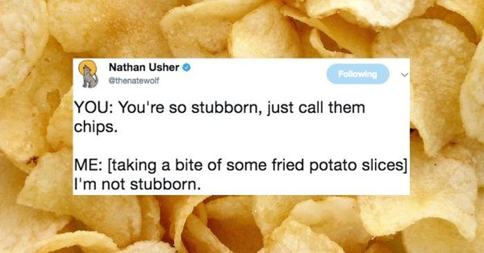 Funny Tweets, part 3