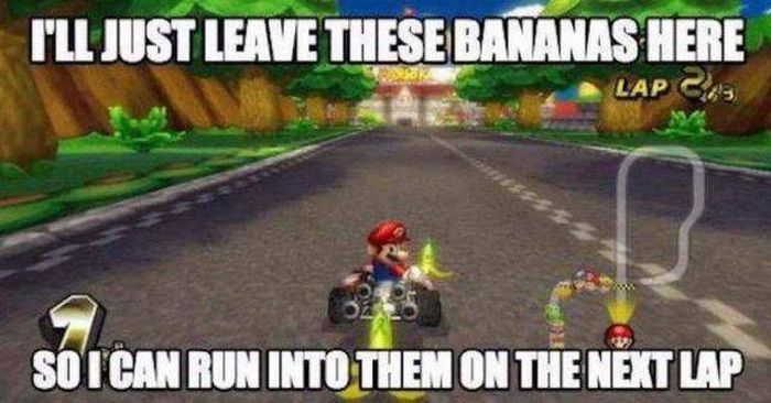 Funny Pictures For Gamers