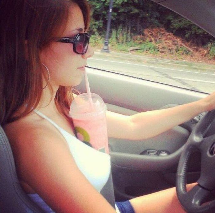 Female Drivers, part 2
