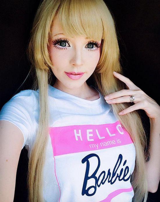 Real Life Dolls