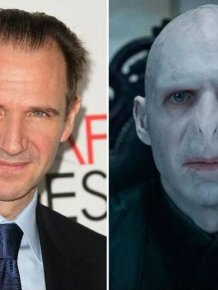 Actors Who Looked Unrecognisable In Their Movies