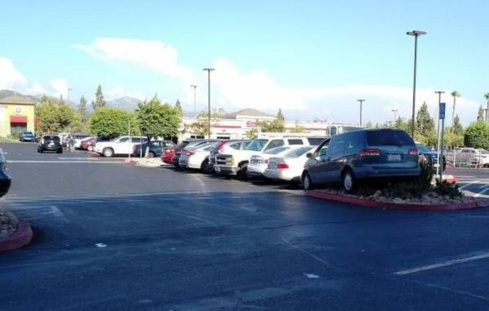 Parking Masters