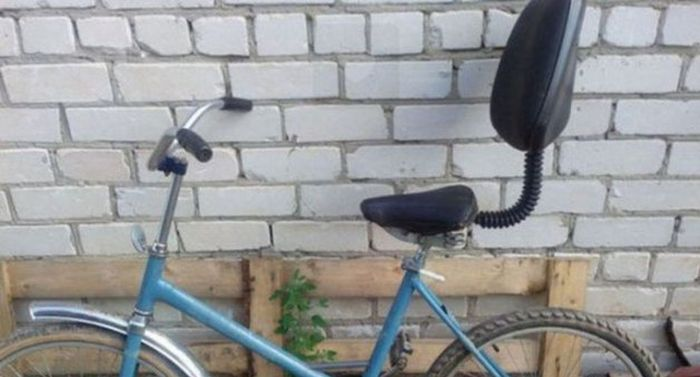 How They Fix It In Russia