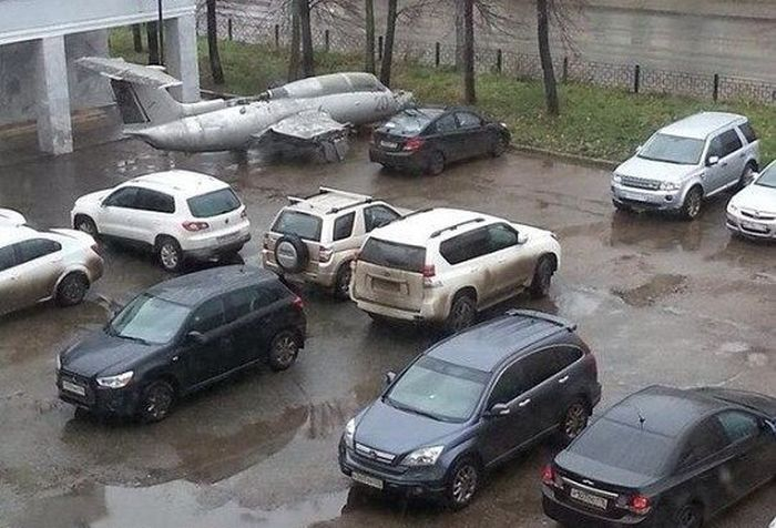 Only in Russia, part 17