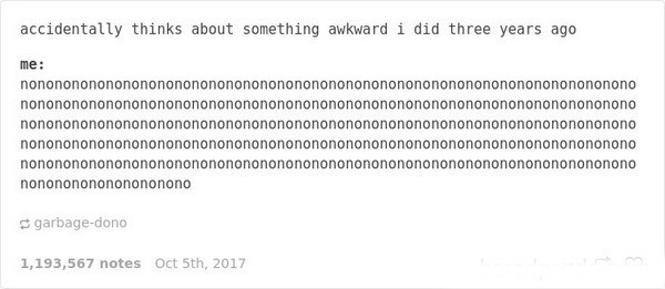 Funny Pictures About Anxiety
