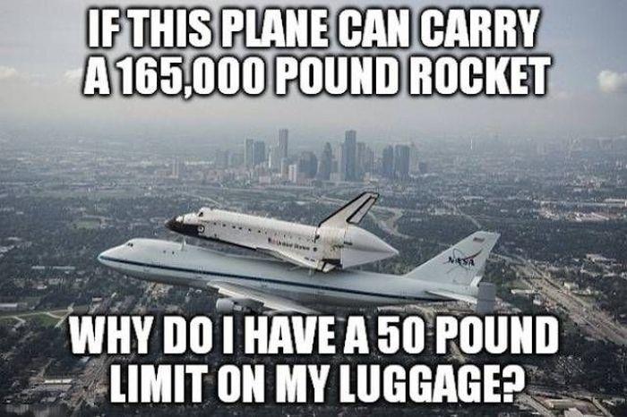 Boy Scout Plane | Aviation Humor