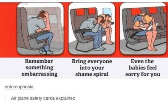 Airplane Humor