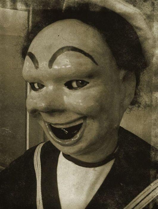 Weird Photos Scary 10