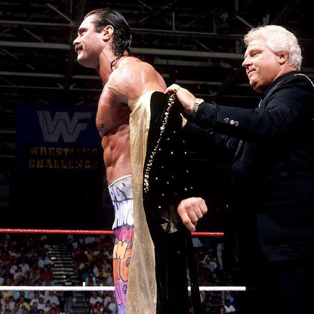 The Golden Age Of Wrestling