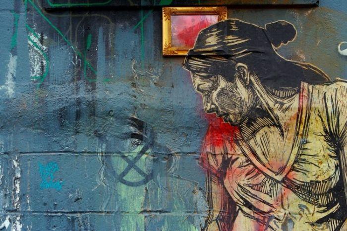 Amazing Street Art, part 5