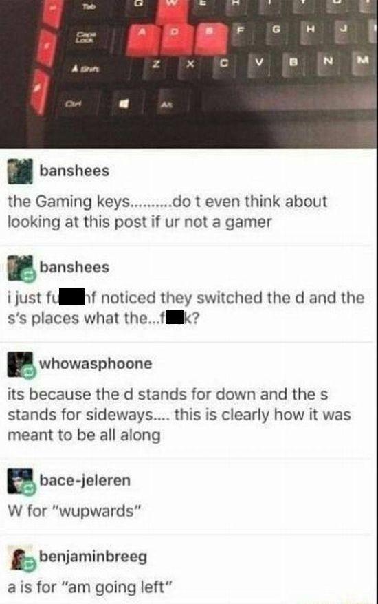Gaming Fun