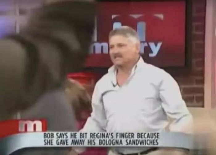 Funny Talk Show Captions, part 2