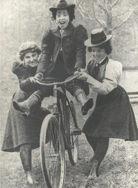 Vintage Teenagers