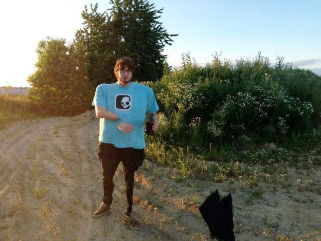Funny Panoramic App Fails
