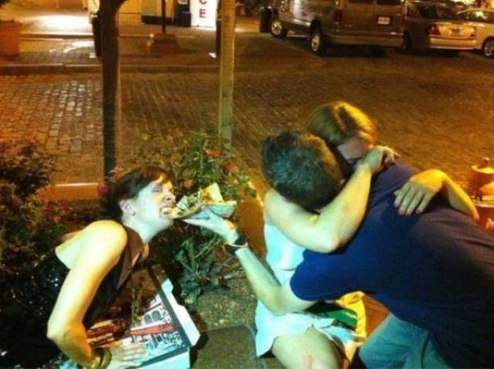 Drunk People , part 14