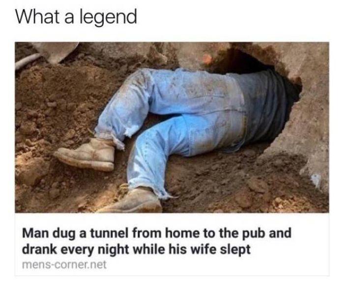 Drunk People , part 14
