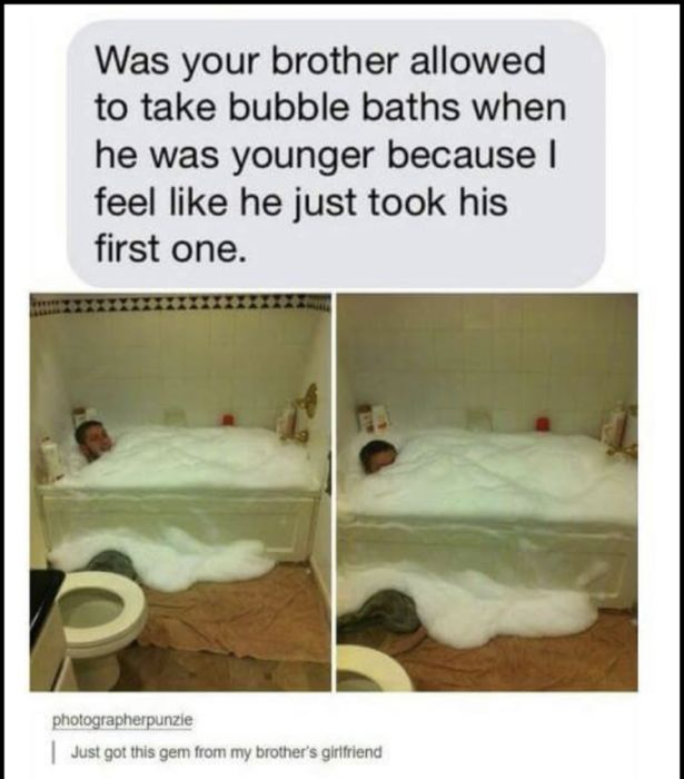 Funny Pictures With Texts, part 2