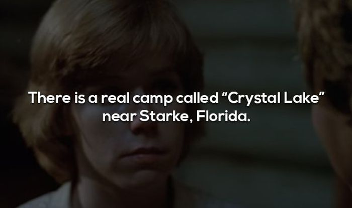 Facts About Friday the 13th