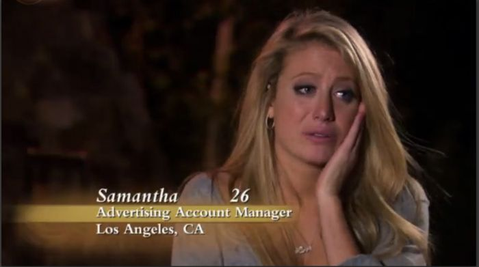 Faces of Rejected Dating Reality TV Show Contestants, part 2