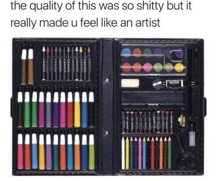 Your Dose Of Nostalgia