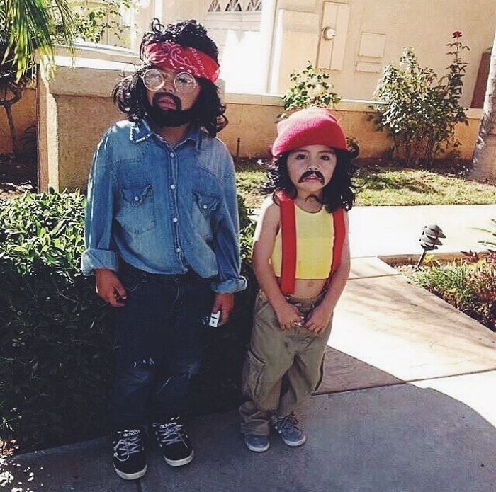 Halloween Costumes, part 3