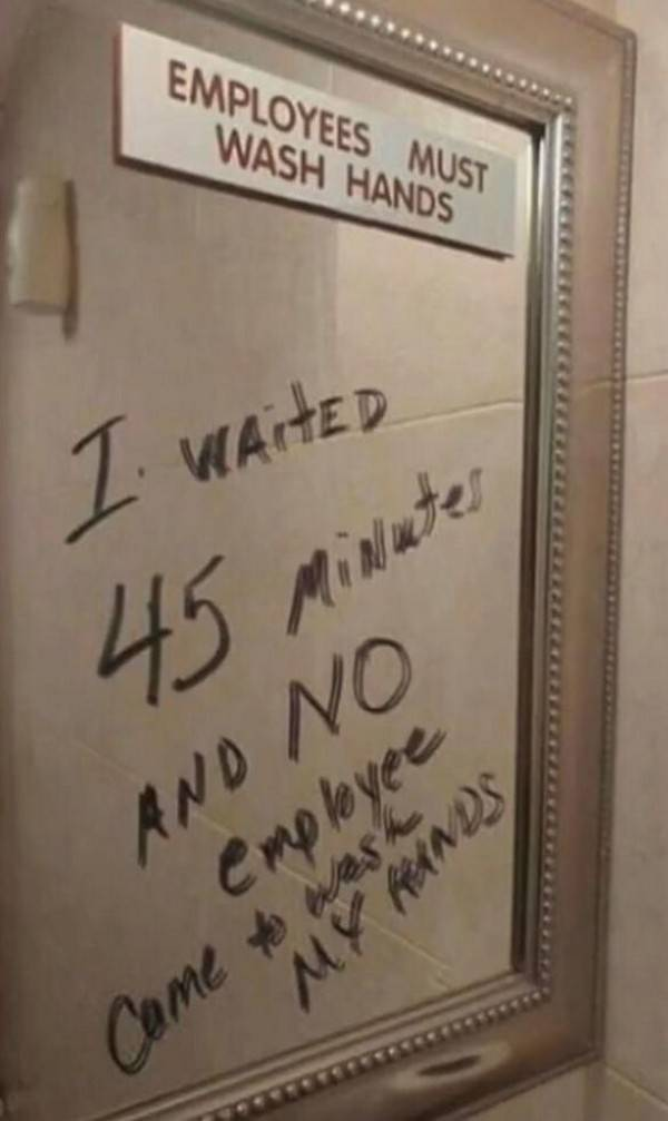 Funny Examples Of Vandalism