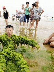 Funny Asians
