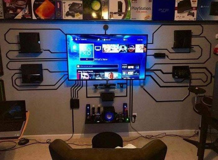 Pictures For Gamers, part 4