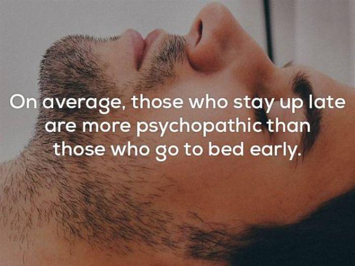 Creepy Facts, part 2