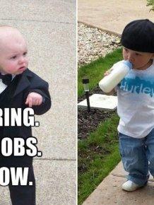 Badass Babies
